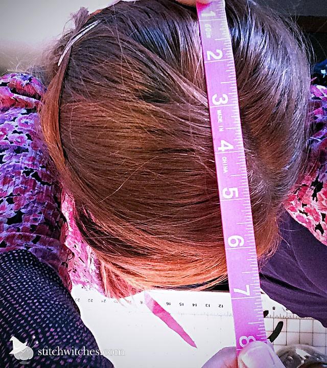 Measure Skull Length